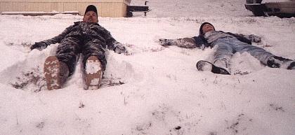 Tim & Mitch